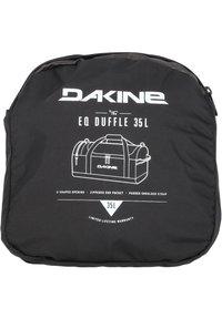Dakine - EQ DUFFLE  - Weekend bag - night sky geo - 5