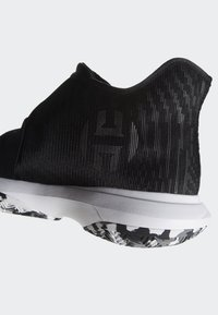 adidas Performance - HARDEN B/E 3 SHOES - Basketball shoes - black/white/grey - 8