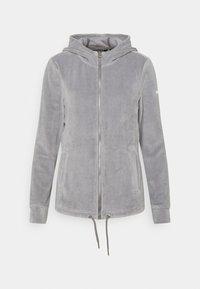 Regatta - RANIELLE - Fleece jacket - rock grey - 0