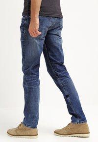 Pepe Jeans - CASH - Džíny Straight Fit - z23 - 2