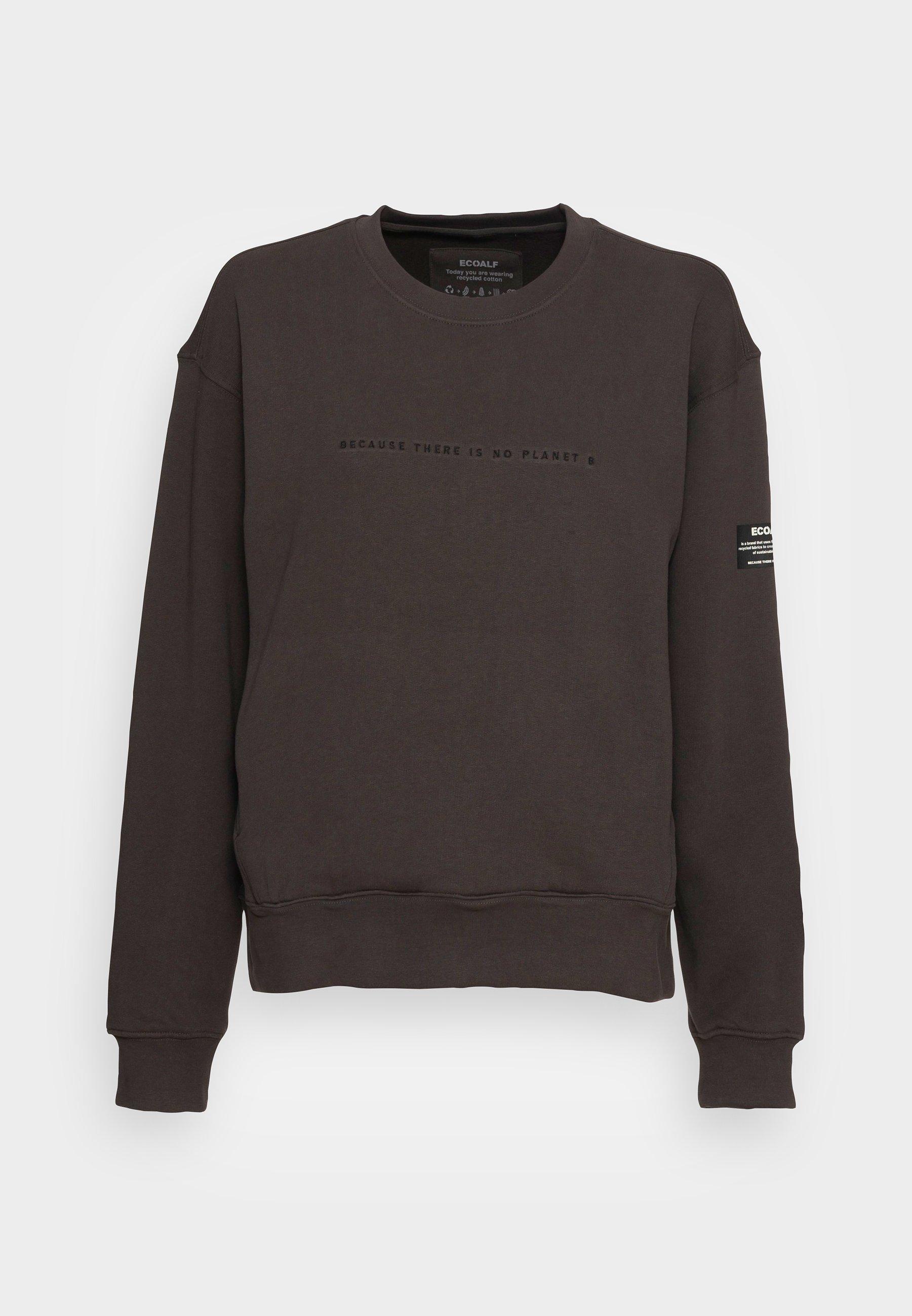 Damen BOLONIALF WOMAN SWEATSHIRT - Sweatshirt