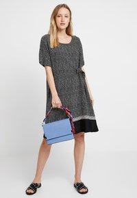 Masai - NATA DRESS - Kjole - black - 1