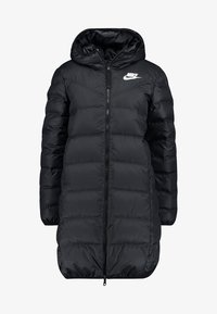 Nike Sportswear - Down coat - black/white - 4