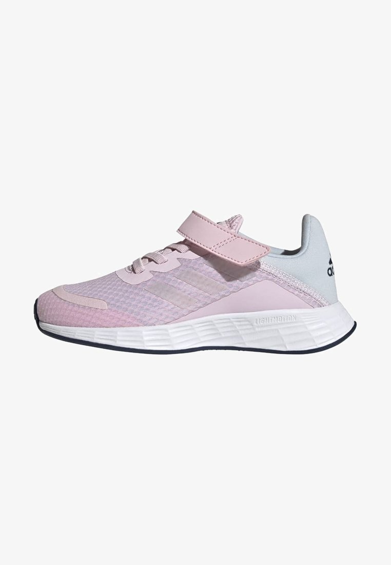 adidas Performance - DURAMO SL - Neutral running shoes - pink