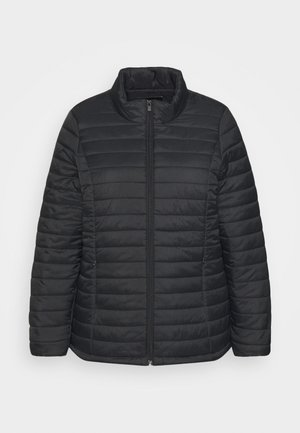 CAWINDY JACKET - Light jacket - black