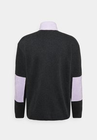 Levi's® Made & Crafted - ALPINE MOCK UNISEX - Sweatshirt - stretch limo - 1