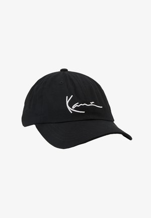 SIGNATURE  - Cap - black/white