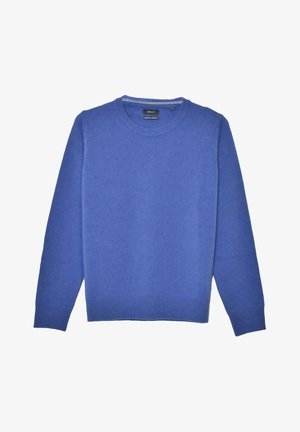 Jumper - strong blue
