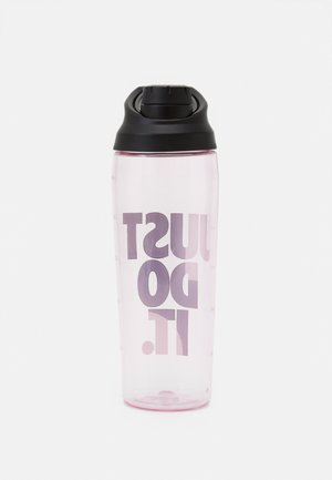 HYPERCHARGE CHUG BOTTLE 709ML - Drink bottle - pink rise/anthracite/black