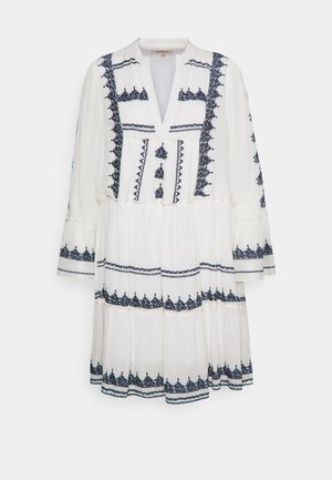 REQUIEM DRESS - Day dress - blue