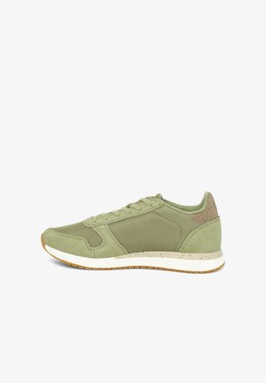 YDUN FIFTY  - Trainers - groen