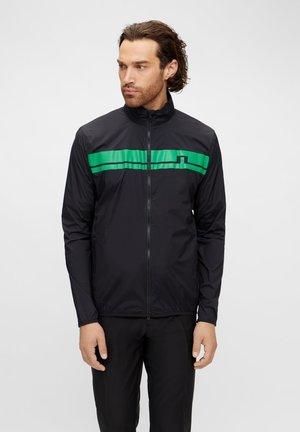 LEE - Training jacket - black