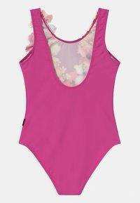 Molo - NIKA - Swimsuit - mottled pink - 1