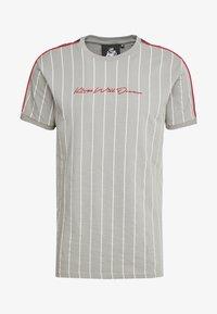 Kings Will Dream - RIFTON - Print T-shirt - grey - 3