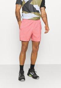 adidas Performance - TERREX MULTI - Shorts - hazy rose - 0