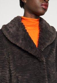 Dorothy Perkins Tall - Classic coat - grey marl - 5