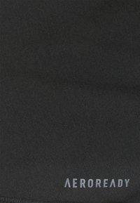 adidas Performance - GO TO TANK 2.0 - Top - black - 5