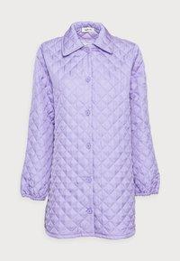 Modström - JOEY COATIGAN - Winter coat - lavender - 3