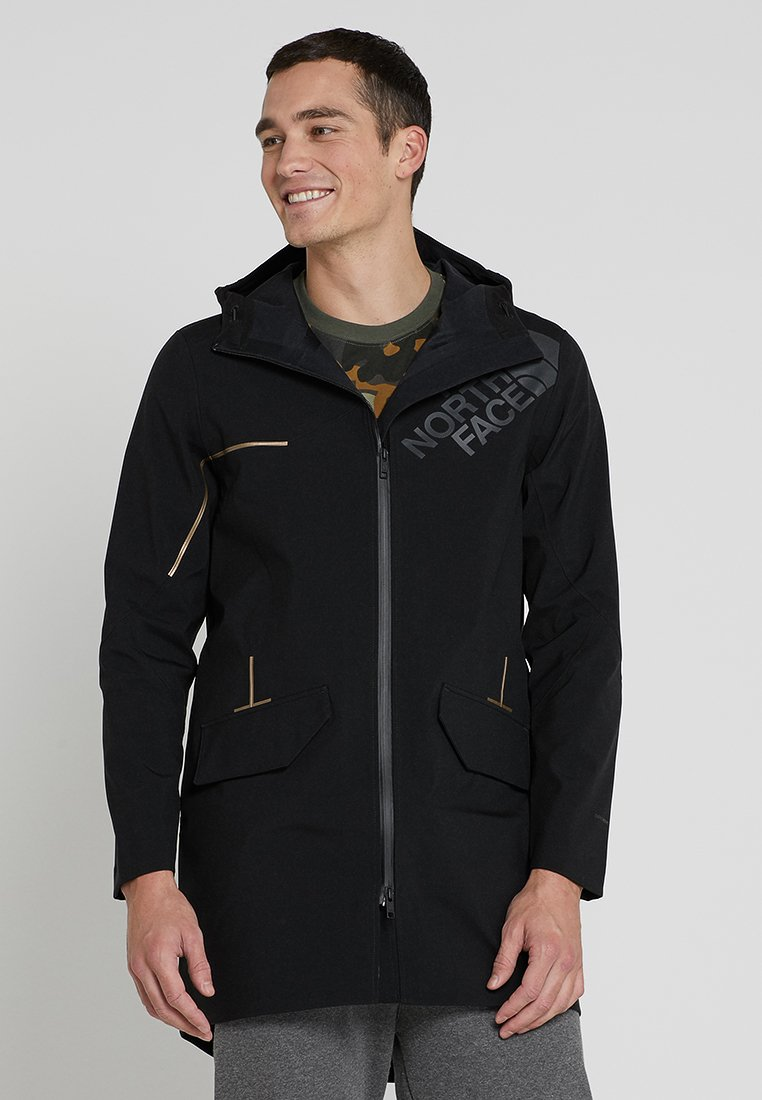 The North Face - TERRA APEX FLEX COAT - Kuoritakki - black