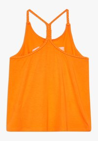 Name it - NKFHONNA  - Top - vibrant orange