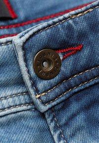 Cinque - Denim shorts - blue - 2