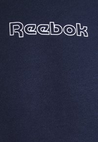 Reebok - PIPING TRACKSUIT - Tracksuit - vector navy - 3