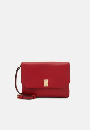 Sac bandoulière - dark red