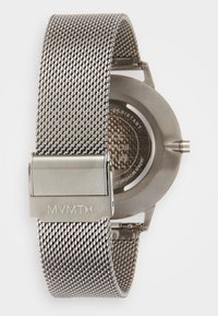 MVMT - BOULEVARD WILSHIRE - Rannekello - silver-coloured - 1