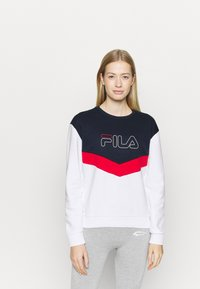 Fila - LADINA - Felpa - bright white - 0