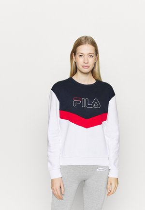 LADINA - Sweatshirt - bright white
