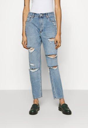 HIGH - Jeans slim fit - rock star