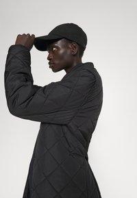 Bruuns Bazaar - AZAMI LINETTE COAT  - Winter coat - black - 3