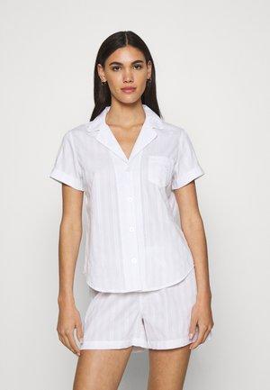 BOXER  - Pyjama - white