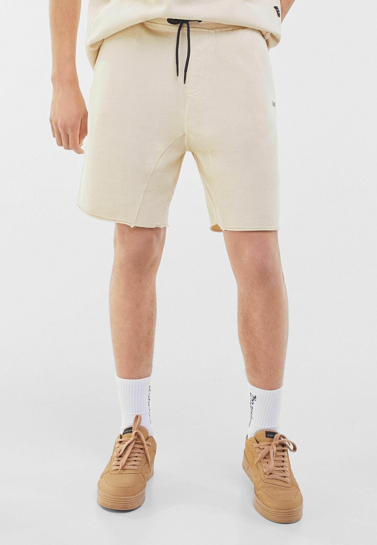 Herren Shorts - beige