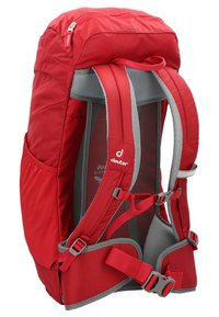 Deuter - AC LITE - Hiking rucksack - cranberry - 1
