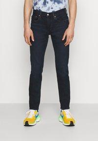 Levi's® - 511™ SLIM - Slim fit jeans - corfu the thrill - 0