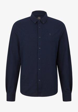 Shirt - navy blau