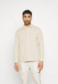 The North Face - PINECREST - Shirt - bleached sand - 0