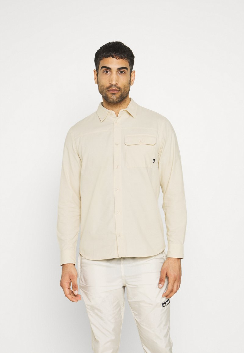 The North Face - PINECREST - Shirt - bleached sand