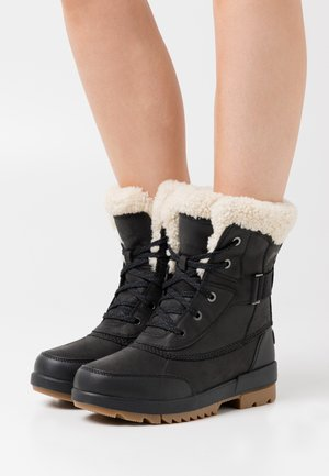 TORINO PARC BOOT - Winter boots - black