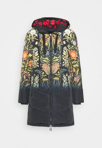 Desigual - PADDED SAUVAGE DESIGNED BY MR. CHRISTIAN LACROIX - Cappotto invernale - multi-coloured - 4