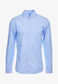 BOSS - MABSOOT SLIM FIT - Shirt - light blue - 4
