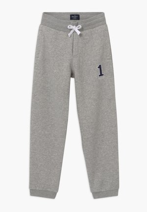 NUMBER - Trainingsbroek - grey