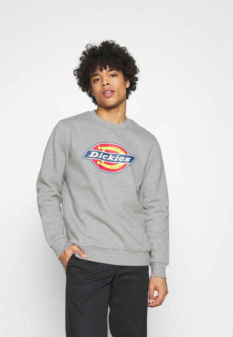 Dickies - Sweatshirt - grey melange