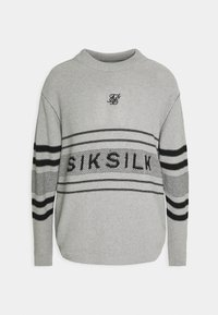 SIKSILK - Jumper - grey - 3