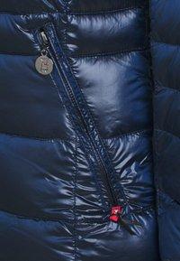 Frieda & Freddies - Down jacket - midnight blue - 2