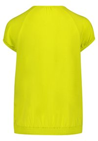 Betty Barclay - MIT RAFFUNG - Blouse - neon yellow - 4