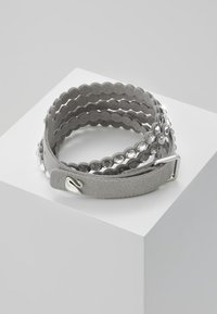 Swarovski - POWER BRACELET SLAKE - Náramek - silver-coloured - 2
