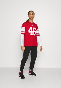 Fanatics - NFL SAN FRANCISCO 49ERS FRANCHISE SUPPORTERS - Club wear - red - 1