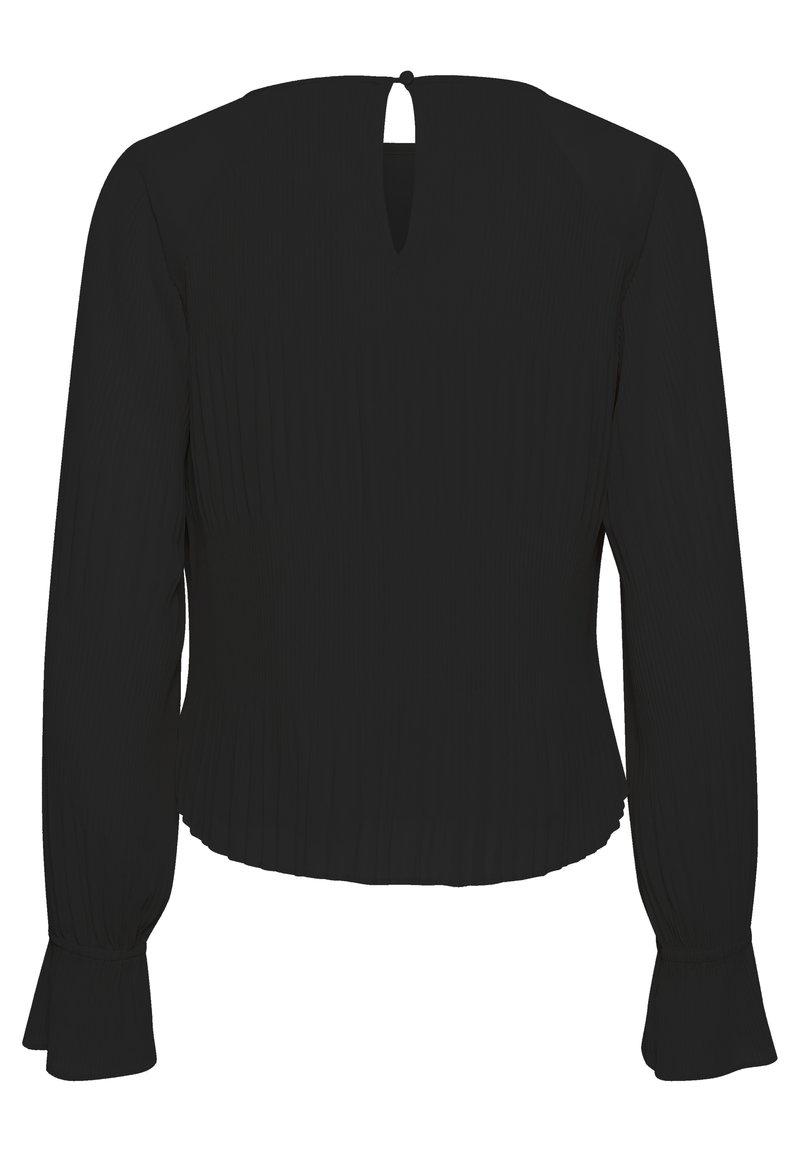 Dranella DRMINI - Langarmshirt - black/schwarz PzAXhG
